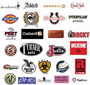 Clothing And Apparel Logos That Start With A Pictures to ...