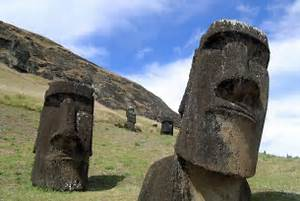 Easter Island - Beautiful Places to Visit Easter Island (Chile)