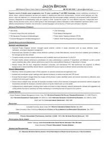 it project engineer sle resume haadyaooverbayresort
