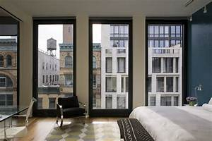 Floor To Ceiling Windows: The Identity of Modern Home