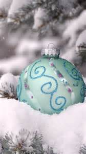 frozen themed tree floating ornament iphone 6 plus wallpaper tree snow closeup