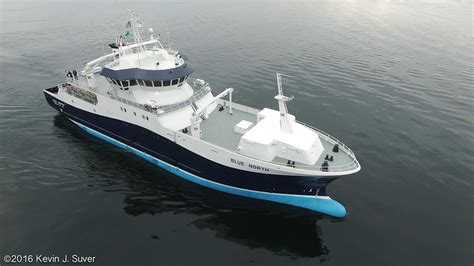 Fishing Boat Jobs Seattle Washington by New Fishing Boat Built In Anacortes Is Safer More