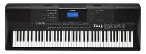 Yamaha Psr 400 : yamaha psr ew 400 keyboard mit 76 tasten set mit st nder ~ Jslefanu.com Haus und Dekorationen