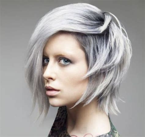 15 Ideas For Cool Hair Colors