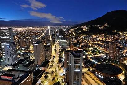 Bogota 4k Colombia Wallpapers Bogota Humanitaire Voyage