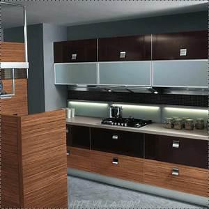 kitchen best home interior design With best kitchen designs interior view