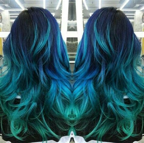 Navy Blue Lowlights by Best 25 Weave Hair Color Ideas On Highlight