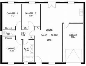construire sa maison discount avec un constructeur a bas prix With comment dessiner un plan de maison