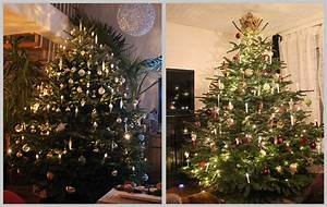 Geschmückte Weihnachtsbäume Christbaum Dekorieren : aufstellservice christbaumdealer by steven h mmerle ~ Markanthonyermac.com Haus und Dekorationen
