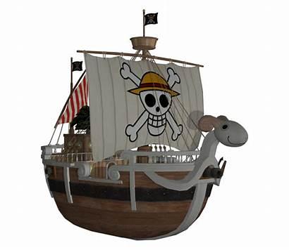 Merry Going Pirate Piece Resource Models Zip