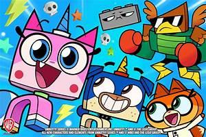 Cartoon Network USA Announces A New Lego Animated Series ...
