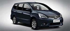 Nissan Grand Livina Baru Direncanakan Muncul Bulan Maret 2016