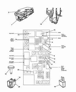 2012 Grand Caravan Fuel Pump Wiring Diagram