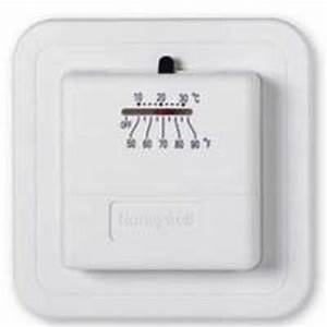 New Honeywell Ct31a Heating  U0026 Cooling House Thermostat