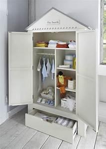 Kleiderschrank Weiß Grau : kleiderschrank kinder babyzimmer schrank kiefer massiv ~ A.2002-acura-tl-radio.info Haus und Dekorationen