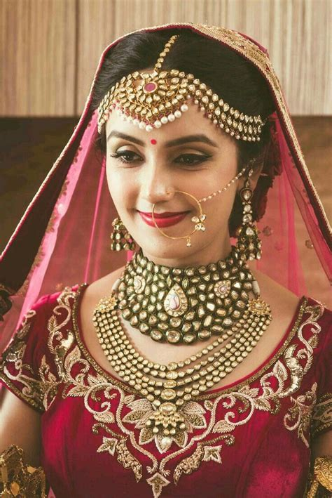 love  jewellery hairstyles ornaments indian wedding