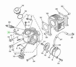 Mio Electrical Wiring Diagram