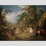 Rococo Art Watteau | 1825 x 1419 jpeg 498kB