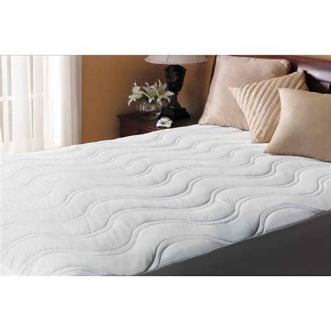 heated mattress pad king sunbeam california king heated mattress pad 7595 new ebay