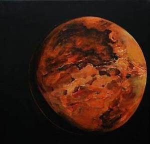 There is enough iron on Earth to make three new planets ...