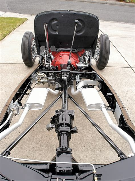 ford highboy roadster hot rod network