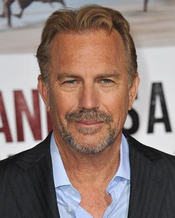 Kevin Costner (Actor) - On This Day