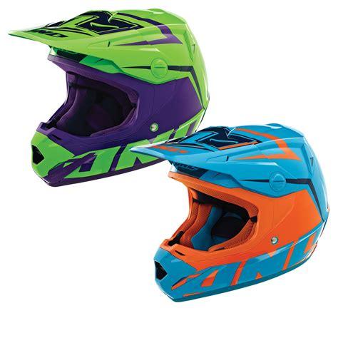 one industries motocross helmets one industries youth atom array motocross helmet