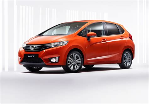 Honda Jazz (2015) Is Here Meet The New Thirdgeneration
