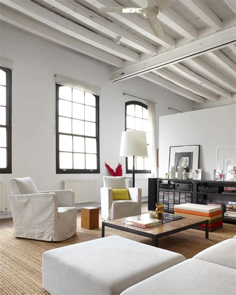 Decorating Ideas New York Style by Contemporary New York Style Loft By Shoot 115 Keribrownhomes