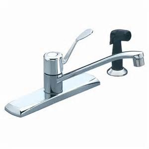 moen caldwell kitchen faucet moen 87425 single handle kitchen faucet faucets