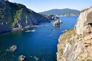 Gaztelugatxe Pays basque Espagne
