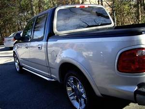 Sell Used 2003 Ford F-150 Harley Davidson Edition