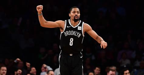 SPENCER DINWIDDIE LEADS NETS TO IMPROBABLE COMEBACK OVER ...