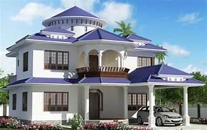 Modern Dream Home Design Home Interior Design