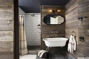 50, Best, Rustic, Bathroom, Design, And, Decor, Ideas, For, 2021