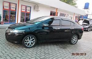 Jual Honda Odyssey   16