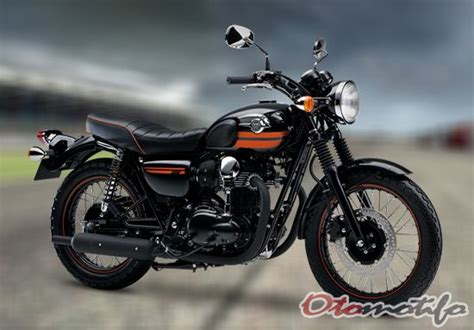 Gambar Motor Kawasaki W800 by 10 Harga Moge Kawasaki Terbaik Terbaru 2019 Otomotifo