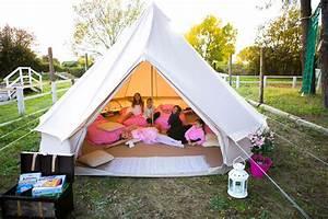 Tente Enfant Exterieur : ca me tente mon anniversaire en tente tipi exterieur languedoc roussillon ~ Farleysfitness.com Idées de Décoration