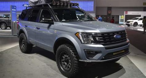 2019 Ford Expedition Bajaforged Adventurer Almost Like