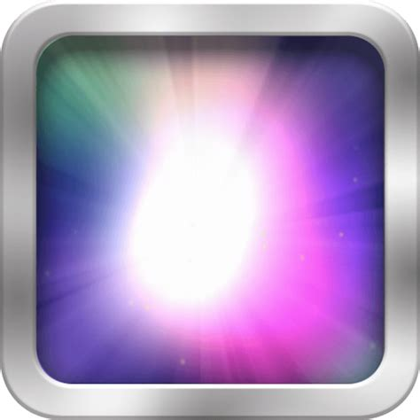 App Light by Cause And Effect Sensory Light Box App Review Touch