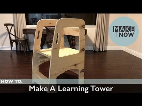 learning tower youtube