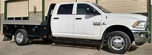 42 700  2015 Dodge 3500 Crew Cab Dually 4x4 New Cm
