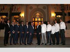 Sam Querrey and John Isner Photos Photos Davis Cup San