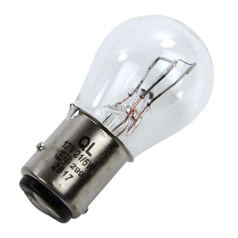 neolux 380 filament light bulb 12v 21w