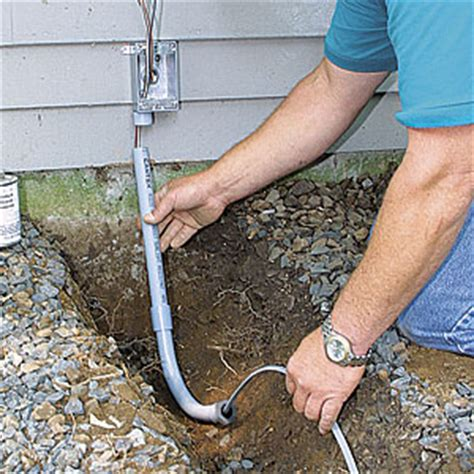 What The Difference Electrical Conduits Fine Homebuilding