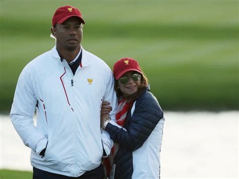 Who Is Erica Herman? Get to Know the Woman Seen With Tiger ...