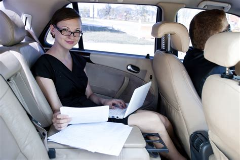 Corporate Transport Services by Corporate Transportation 2 B Chauffeured Will Be Your Driver