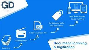 unlocking value in digital documents general data With document digitization