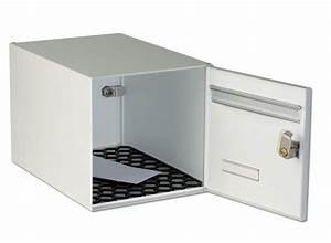 Boite Aux Lettres Normalisée : france quincaillerie grille plastique pour boites aux ~ Dailycaller-alerts.com Idées de Décoration