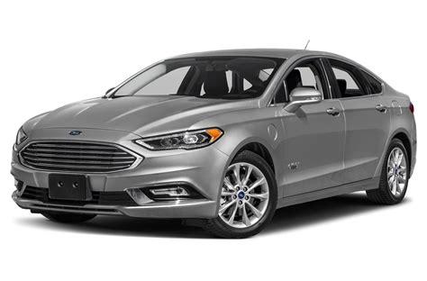 New 2018 Ford Fusion Energi  Price, Photos, Reviews